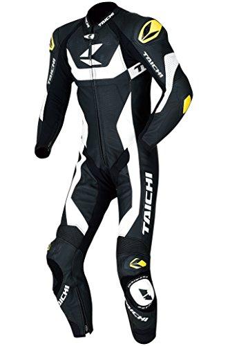 [해외] RS퍼터이치(R 에스 퍼터이치) 오토바이용 레져 슈트 블랙 (M) GP-WRX R304 레져 슈트 NXL304