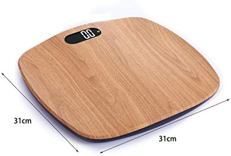 ZHPBHD Electronic scale Electronic Scale Accurate Weight Scale Human Scale Health Scale