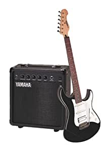 refurbished yamaha eg 112 electric guitar no amp musical instruments. Black Bedroom Furniture Sets. Home Design Ideas