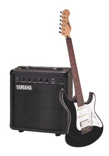 Yamaha Eg 112 Electric Guitar With Amplifier : refurbished yamaha eg 112 electric guitar no amp import it all ~ Hamham.info Haus und Dekorationen