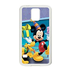 HDSAO Mickey Mouse Phone Case for samsung galaxy S5 Case