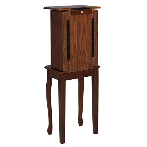 schmuckkommode aus holz schmuckschrank spiegelschmuckschrank spiegelschrank schmuckk stchen. Black Bedroom Furniture Sets. Home Design Ideas