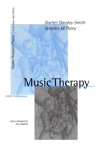 Music Therapy (Creative Therapies in Practice series)