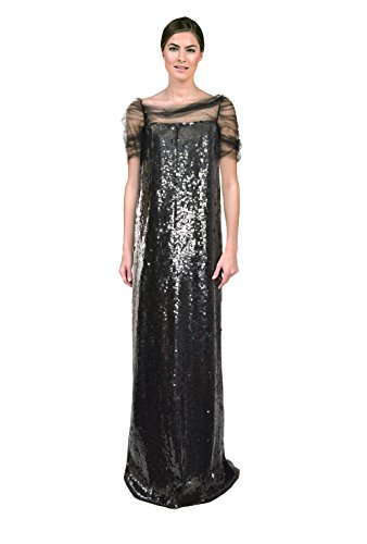 reem-acra-allover-sequin-embellished-column-formal-evening-gown-dress