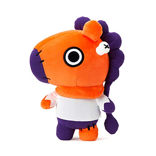 (BT21 Spooky Halloween Series - 10 Inch Plush Standing Character Figure Decor,)