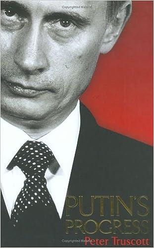 Putin's Progress