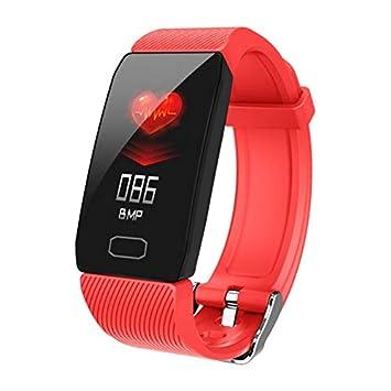 SODIAL Q1 Cy 09 Smartwatch Pulsera Inteligente Relojes ...