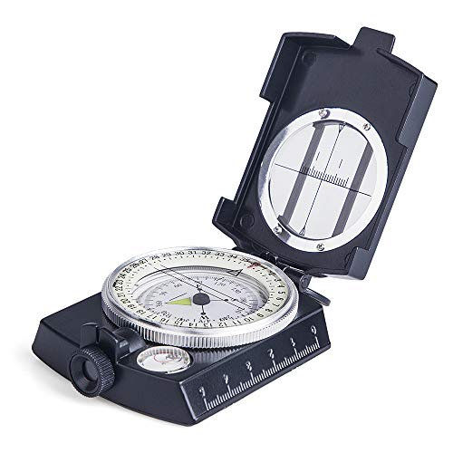 COSTIN Multifunctional Compass Metal