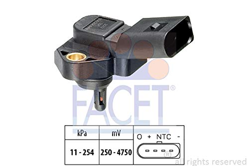 Facet Replacement Air Pressure Sensor 103012