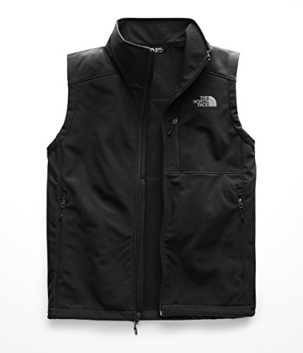 The North Face Apex Bionic 2 Vest Men X-Large TNF Black (Bionic Mens Vest)