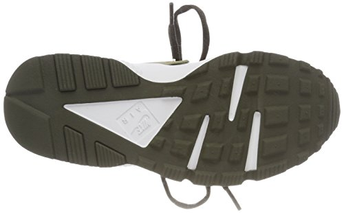 Huarache WMNS 201 Les Neutral Femme Olive Formateurs Cargo Air Multicolore Run NIKE ZUwE6qZ