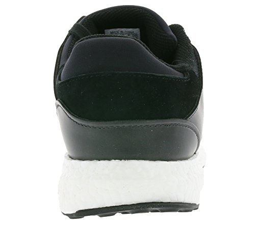 Adidas Zapatillas Hombre para White Black core Support footwear P Core Ultra EQT Black aIAwarYxpq