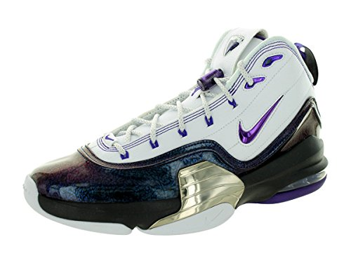 Nike Men's Pippen 6 Basketball Shoe