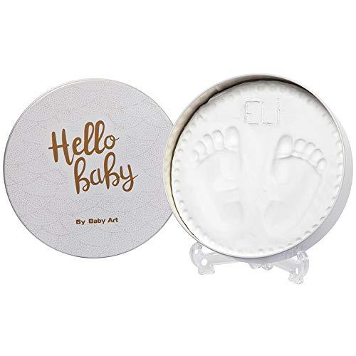 Kit Massa de Modelar Magic Box Round Baby Art, Shine Vibes