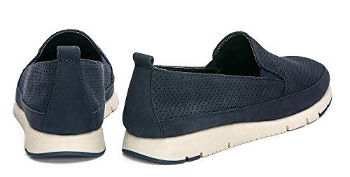 EU Sport Bleu Femme Sportiva Donna Chaussures Scarpa Bleu de Marine D'Extérieur Frau pour Marine 36 W7qSp1w