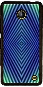 Funda para Nokia Lumia 630 - Modelo Azul