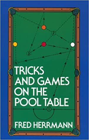 Buy Tricks And Games On The Pool Table Book Online At Low Prices In - Pool table ratings