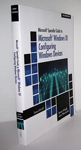 Instruction manual for Windows 10