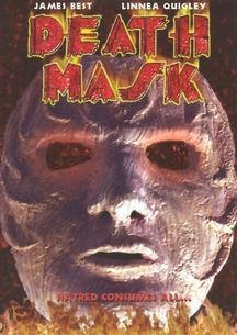 [Death Mask] (Best Horror Movie Masks)