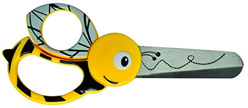 Fiskars 13cm Kids Animal Scissors