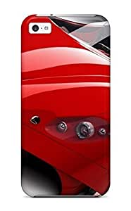 MMZ DIY PHONE CASETop Quality Rugged Future Car Photos Case Cover For ipod touch 5