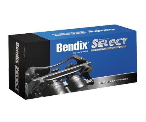 UPC 018575570200, Bendix L55587M Select Brake Caliper