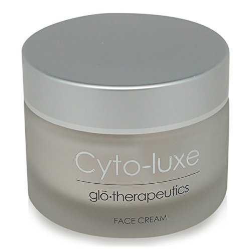 glotherapeutics Cyto-Luxe Face Cream 1.7 Ounce