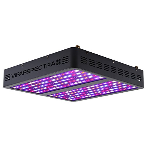 viparspectra reflector series 900w led grow light full. Black Bedroom Furniture Sets. Home Design Ideas