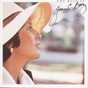 The Best of Joan C. Baez (Joan Baez Best Of Joan C Baez)