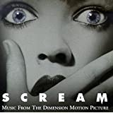Scream: Music From The Dimension Motion Picture