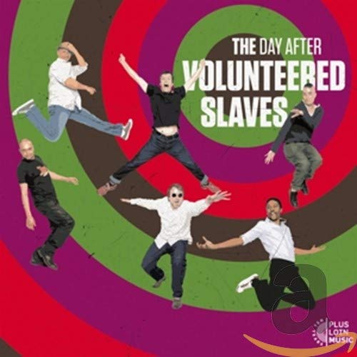 The Day After: The volunteered Slaves: Amazon.es: Música