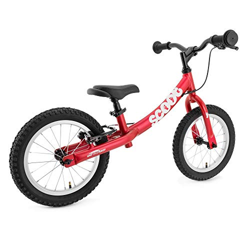 Ridgeback UK 2018 US Edition Scoot XL 14