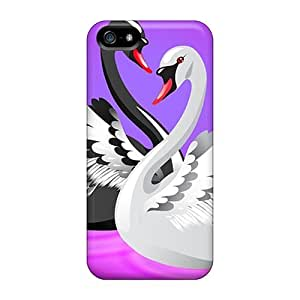 Hot DgjSbaU3038juqqr Case Cover Protector For Iphone 5/5s- Love In Perpetuity