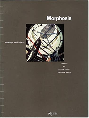 morphosis buildings and projects vol 1 v 1