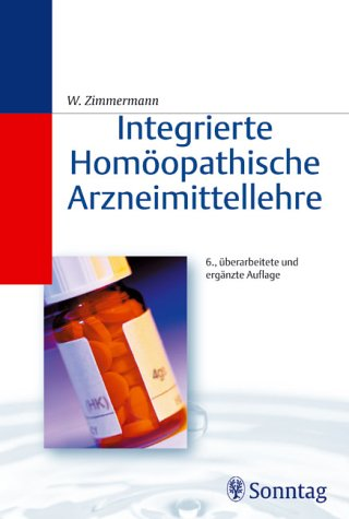 Integrierte homöopathische Arzneitherapie