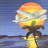 zephyr cd - Sunset Ride