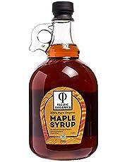 Pacific Organics Organic Maple Syrup, 1 litres