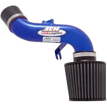 AEM 22-433B Blue Short Ram Intake System