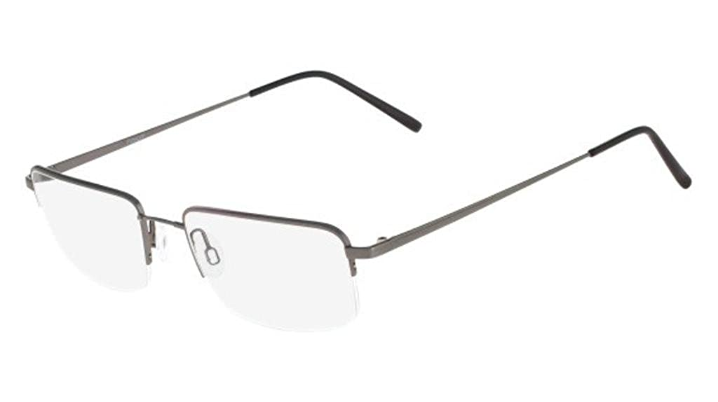 Eyeglasses FLEXON WRIGHT 600 033 DARK GUNMETAL