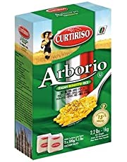 CurtiRiso Arborio Rice,1 KG (2.2 Lbs.)