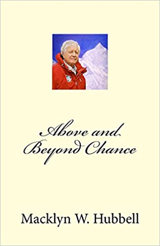 Book Above and Beyond Chance