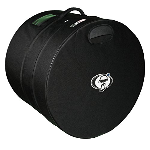 Protection Racket A1822-00 AAA 22 x 18 Inches Rigid Bass Drum - Drum Triple Bass