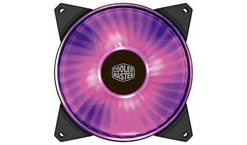 Fan Cooler Cooler Master  MF140R RGB R4-140R-15PC-R2