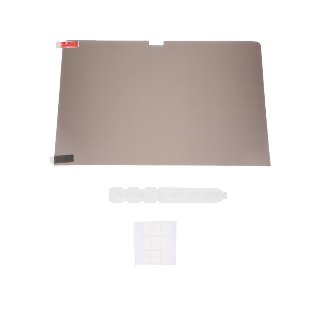 MagiDeal Privacy Protective Film Screen Filter Anti-Glare Protector For MacBook 13.3''