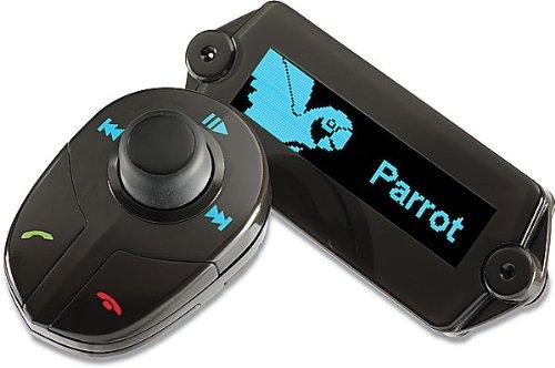 Amazon.com: Parrot MK6100 manos libres por Bluetooth Car Kit
