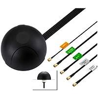 Cradlepoint 5-in-1 GPS, Modem & WiFi Screw-mount Antenna