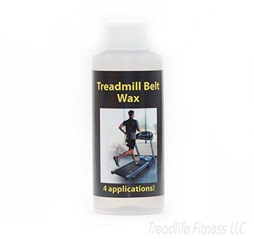 Based Wax - Treadmill Wax, Waxed Based Lubricant, Belt Lube