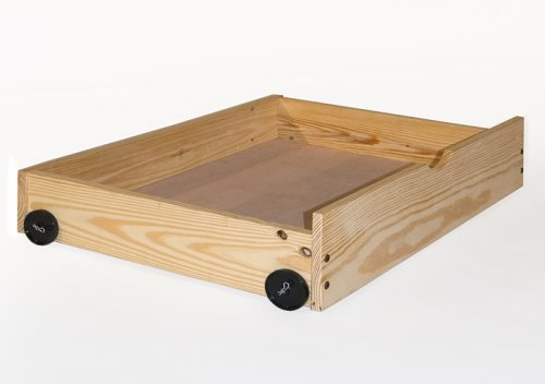 Amazoncom 2 Underbed Storage Drawers Home Kitchen