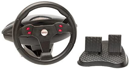 Thrustmaster Nascar Pro Force Wheel Drivers for PC
