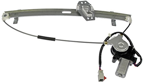 Dorman 748-916 Acura MDX Front Driver Side Power Window ()